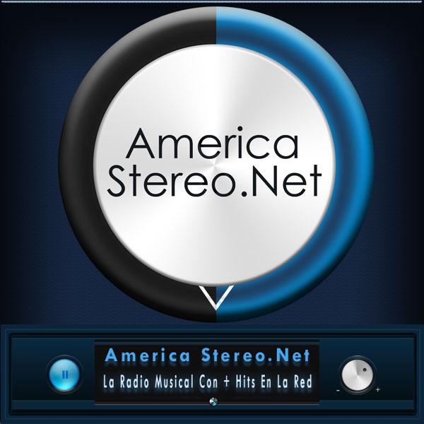 America Stereo.Net es La Radio Musical Con Más Hits En La Red