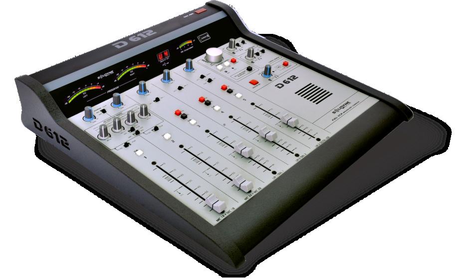 Consolas y Equipos Para Emisoras de Radio On Line