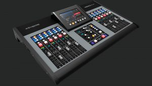 Consola Digital IP Unidex UX24 Solidyne
